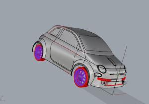 Modelo en 3D